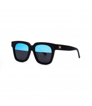 Jawel Mao Sunglasses-Accent-Chasm Blue