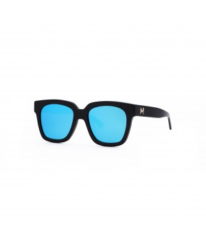 Jawel Mao Sunglasses-Accent-Blue