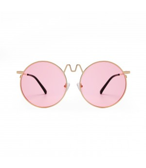 Jawel Mao Sunglasses-FreeStyle-Pink