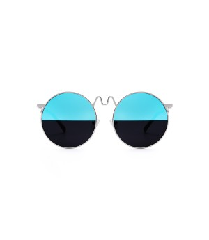 Jawel Mao Sunglasses-FreeStyle-Chasm Blue