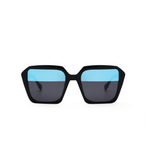 Jawel Mao Sunglasses-S&M-Chasm Blue
