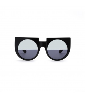 Jawel Mao Sunglasses-Save-Chasm Silver