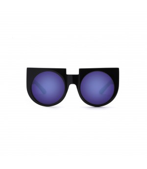 Jawel Mao Sunglasses-Save-Scrub Blue