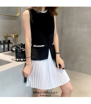 MacyMccoy Diamond Dress