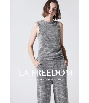 LA Freedom Grey Suit