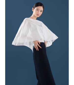 Timformation Wide Sleeve Shirt