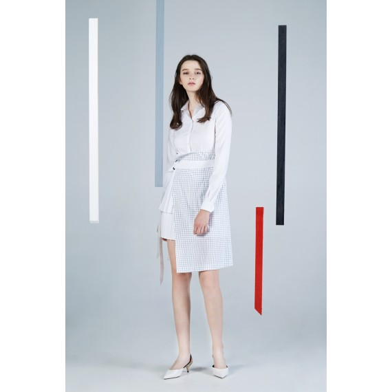 Timformation Shirt Dress
