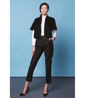 Timformation Black Pants