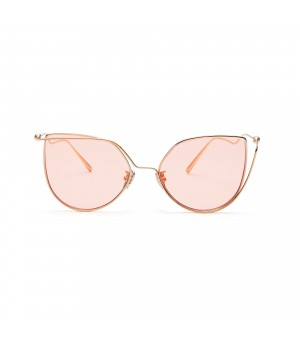 The Owner SunGlasses-Love 0-Pink