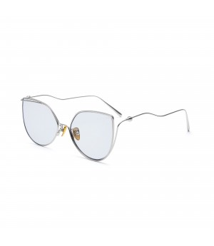 The Owner SunGlasses-Love 0-Silver