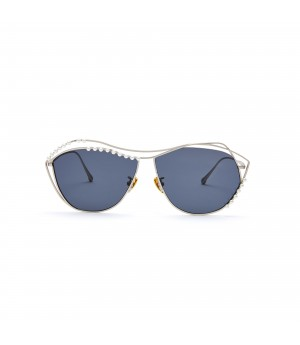 The Owner SunGlasses-Beauty-Black