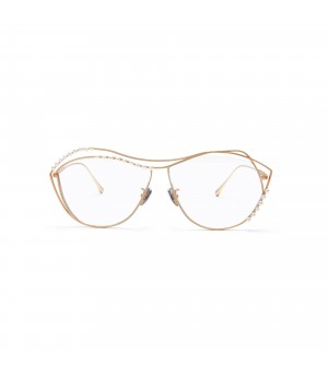 The Owner SunGlasses-Beauty-Transparent