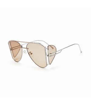 The Owner SunGlasses-Foundation 3-Brown