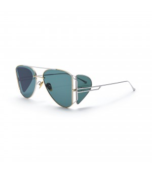 The Owner SunGlasses-Foundation 3-Green
