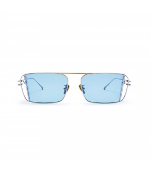 The Owner SunGlasses-Foundation 4-Blue