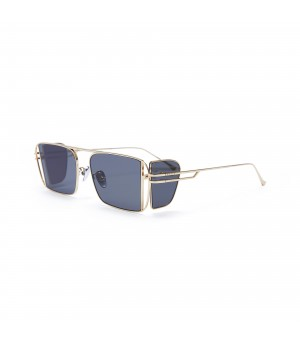 The Owner SunGlasses-Foundation 4-Black