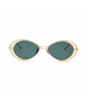 The Owner SunGlasses-Kingdom-Green