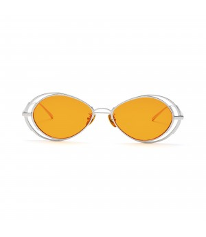 The Owner SunGlasses-Kingdom-Yellow