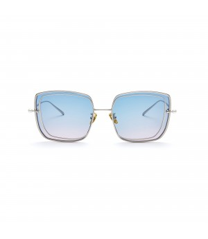 The Owner SunGlasses-Understanding 1-Blue