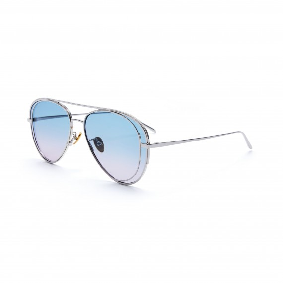 The Owner SunGlasses-Understanding 2-Blue