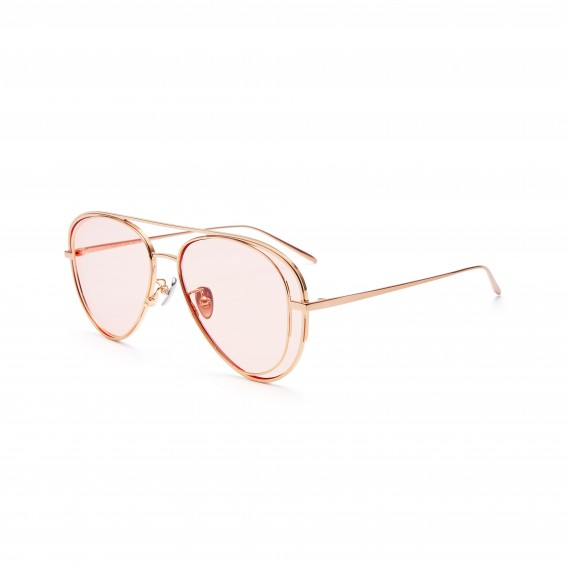 The Owner SunGlasses-Understanding 2-Pink
