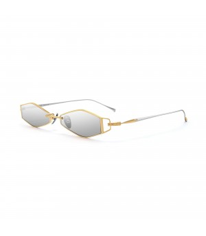 The Owner SunGlasses-Victory-Grey
