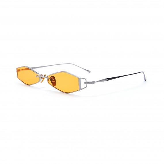 The Owner SunGlasses-Victory-Yellow