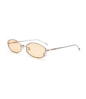 The Owner SunGlasses-Severity 4-Yellow