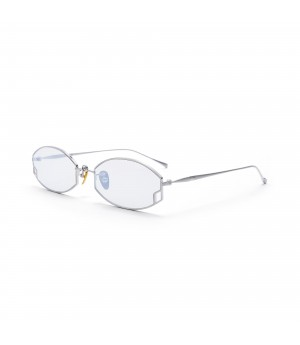 The Owner SunGlasses-Severity 4-Transparent