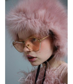 The Owner SunGlasses-Beauty-Pink