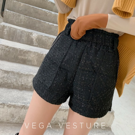 VEGA VESTUER Diamond Pocket Short