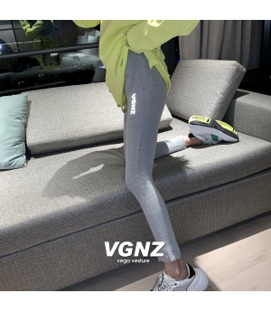 VEGA VESTUER Split Reflective Base Layer Pants-Grey