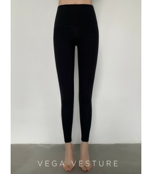 VEGA VESTUER Peach Hip Yoga Pants