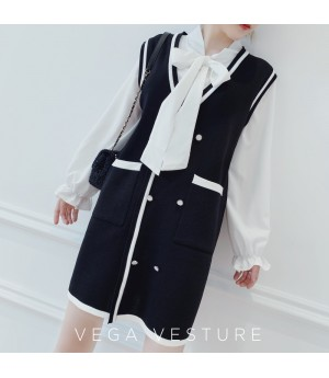 VEGA VESTUER College Style Two-Piece