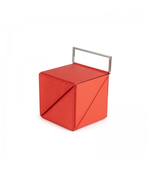 YEE-SI CUBE CLASSIC-Red