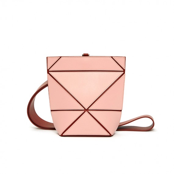 YEE-SI FACET MINI-Pink/Brick
