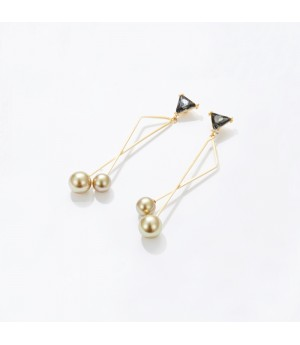 YIWEI EARRINGS