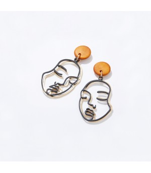 DINGYOU EARRINGS