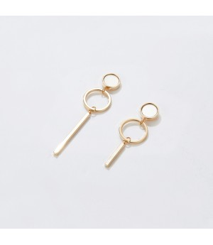 GUIMAO EARRINGS