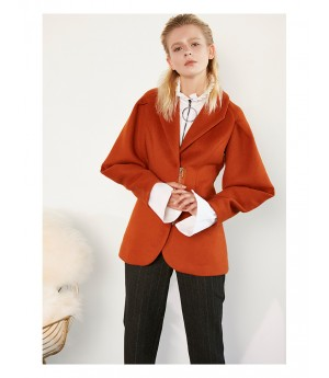 AlternaSenses Woolen Jacket