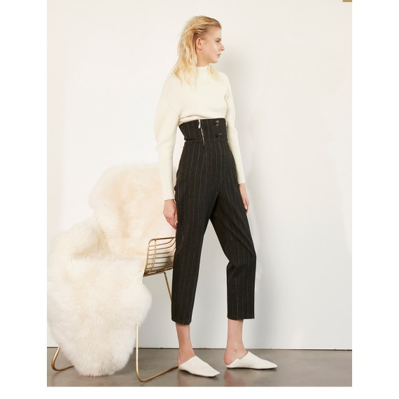 AlternaSenses High Waist Pant