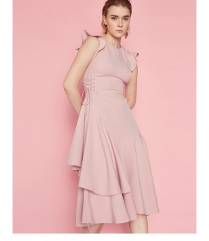 AlternaSenses Sleeveless Dress