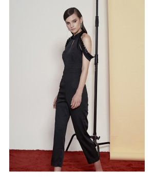 AlternaSenses Black Jumpsuit