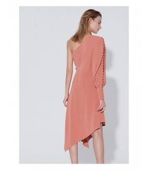 AlternaSenses  Asymmetric Dress
