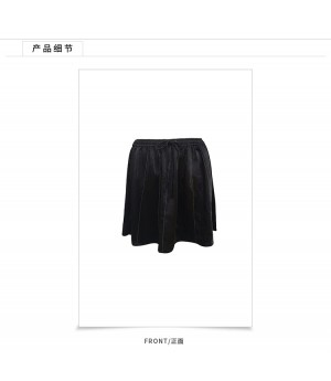 AlternaSenses Black Skirt