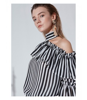 AlternaSenses Stripe Top