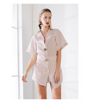 AlternaSenses Shirt Dress