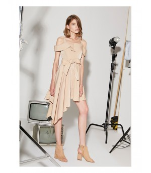 AlternaSenses Wide Strape Dress