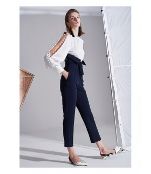 AlternaSenses High Waisted Pencil Pants