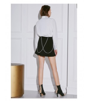 AlternaSenses High Waisted Skirt